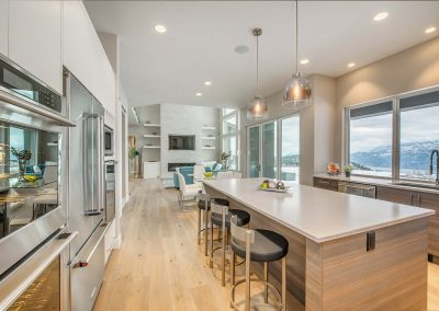 Authentic Homes - Kelowna Builder