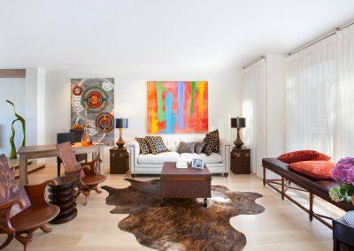 Linda Trenholm - Kelowna Interior Designer
