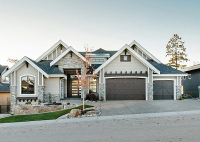 Fawdry Homes - Kelowna Builder