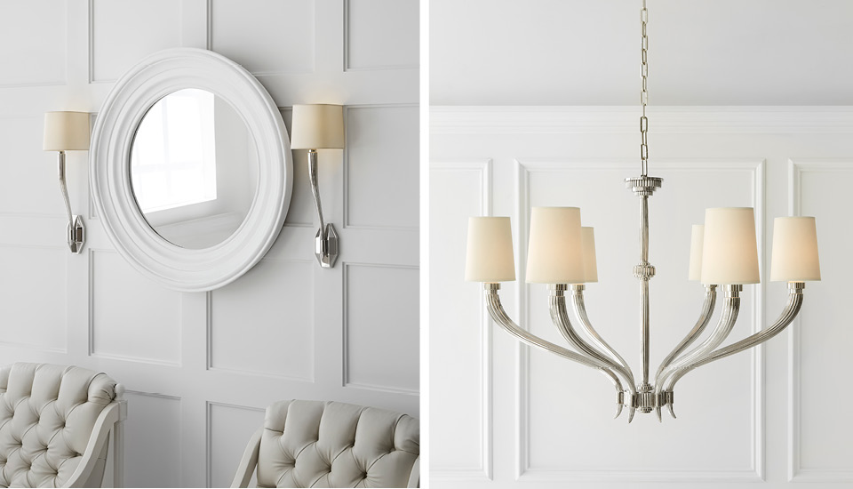 Visual Comfort Co Simply Stunning