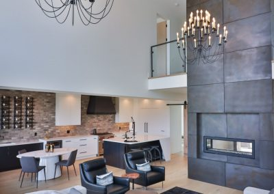 Fawdry Wilden Show Home
